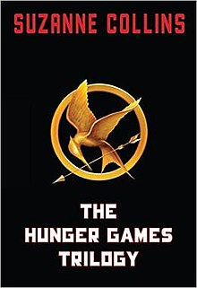 The-Hunger-Games-Trilogy – A-Review