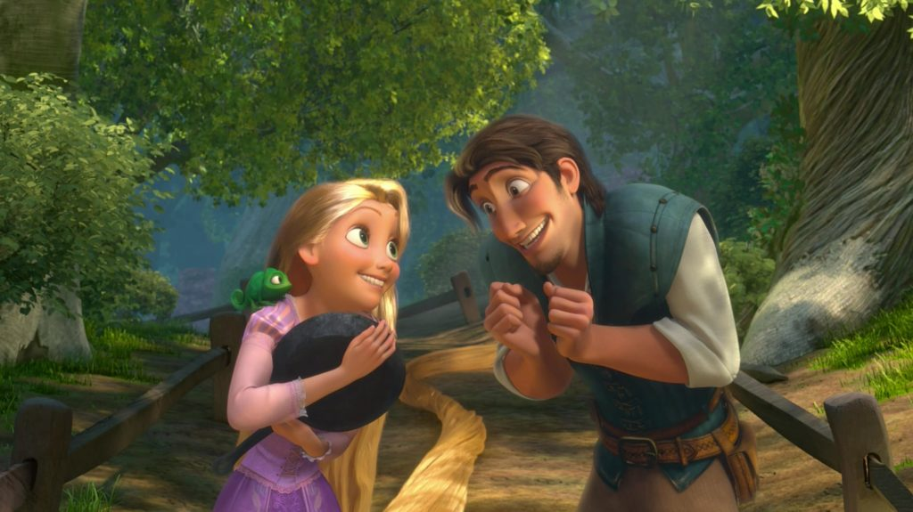 """Tangled""-is-Right"