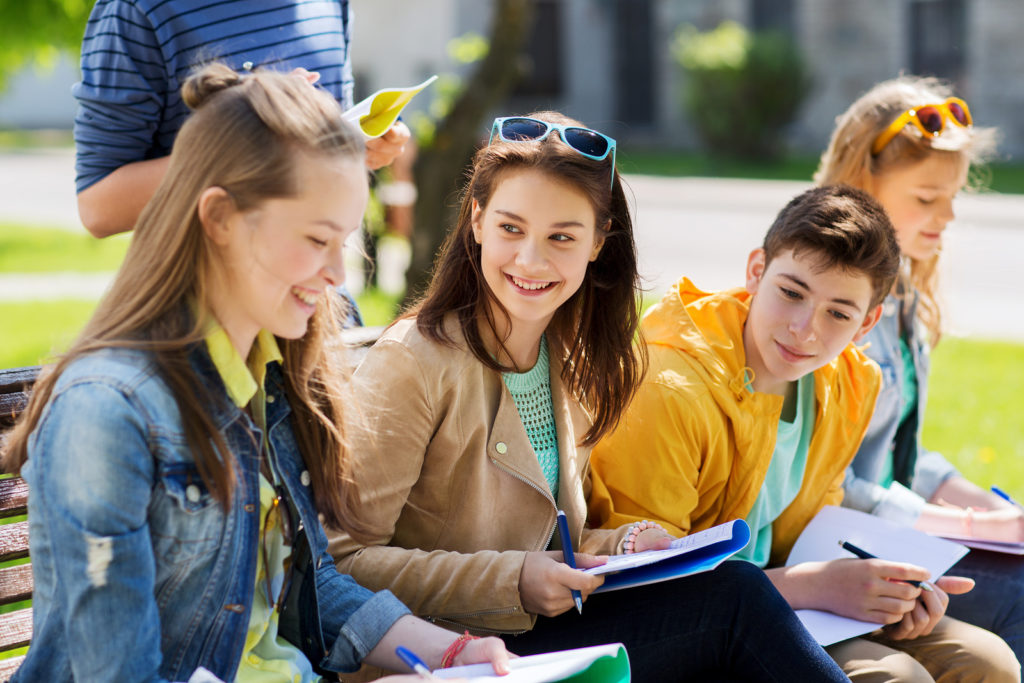 Double-Take: Planning-a-Balanced-Teen-Summer