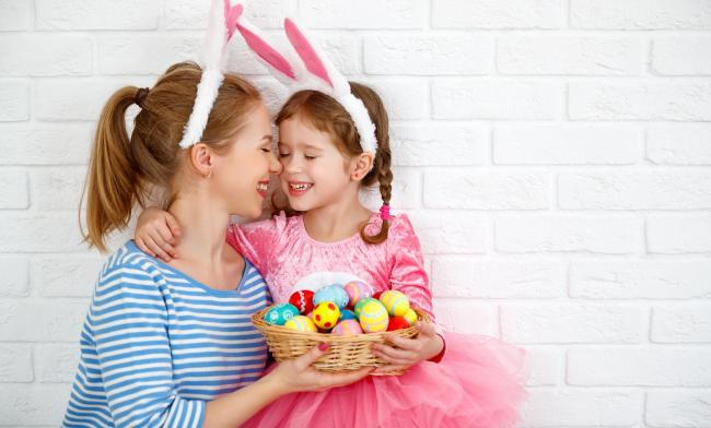 Chant These Engaging Easter Speeches With Your Child