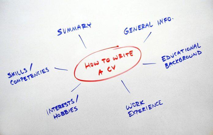 hiring a resume writing service