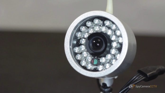 How to fix the issues in CCTV?